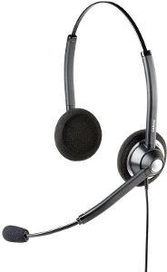 JABRA GN1200  1989-820-104 sluchátka / headset - náhlavní souprava