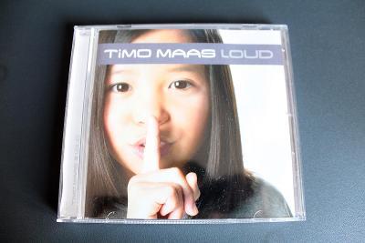 Timo Maas – Loud [CD]