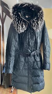Zimní kabát Kara