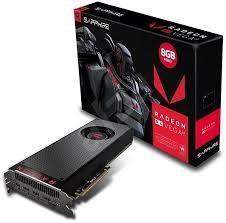AMD RX VEGA64 8GB Ref. edice