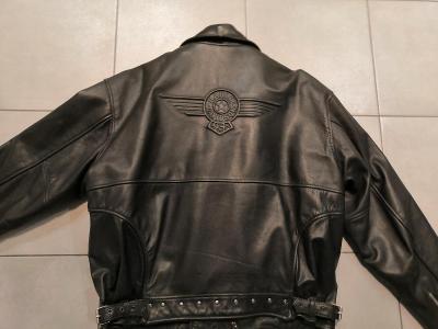 Dámská moto bunda Harley Davidson XL