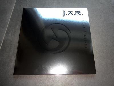 J.A.R.  – Homo Fonkianz