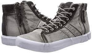 Replay Room - Dock Hi Sneakers, velikosti EUR 43