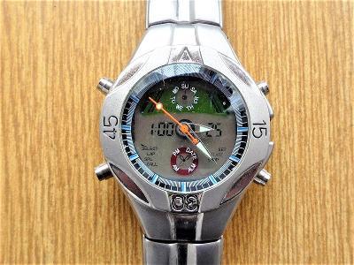 Náramkové hodinky EXCELLENT quartz #354-50