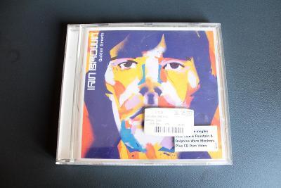 Ian Brown – Golden Greats [CD]