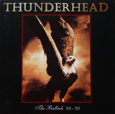 CD THUNDERHEAD - BALLADS