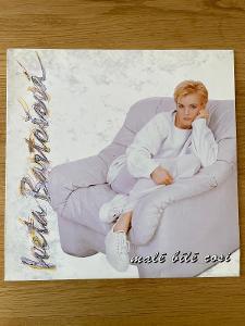 LP - Iveta Bartošová - malé bílé cosi (1994 Bonton Music)
