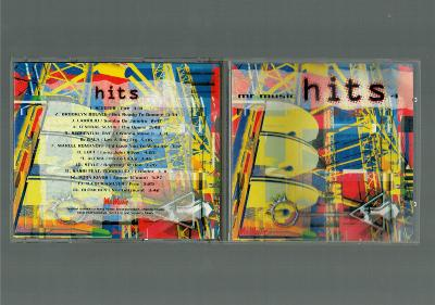 CD MR  MUSIC HITS 4/97