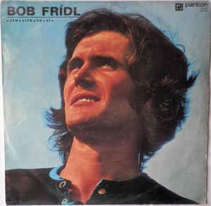 Bob Frídl – • Jen • Vítr • To • Ví • Label: Panton – 11 0315 For  NM