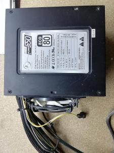 Arctic Cooling Fusion 550 550W