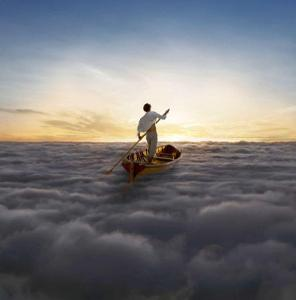 CD Pink Floyd The Endless River