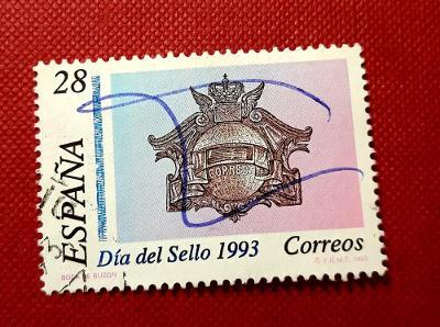 ESPANA-Španělsko, od 1 Kč / Z-60