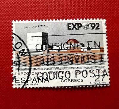 ESPANA-Španělsko, od 1 Kč / Z-64