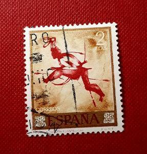 ESPANA-Španělsko, od 1 Kč / Z-69