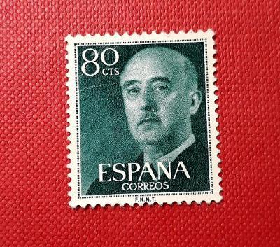 ESPANA-Španělsko, Osobnosti, od 1 Kč / Z-70