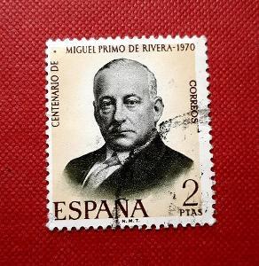 ESPANA-Španělsko, Osobnosti, od 1 Kč / Z-73