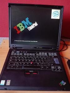 IBM THINKPAD R50E