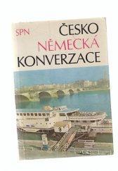 Veronika Bendová Česko-německá konverzace 1980