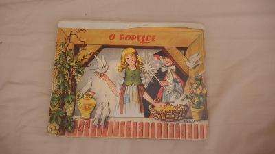 Leporelo V. Kubašta-O Popelce