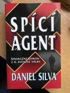Spící agent - D.Silva