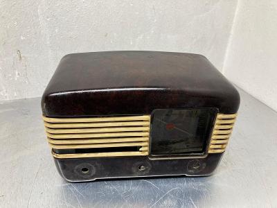 Staré radio Talisman  - na díly