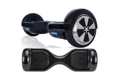 Jetson U1 Hoverboard & Jetkart Bundle  + dárek