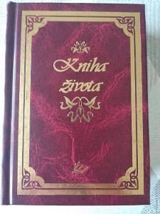 Kniha života - Žofia Lenčová