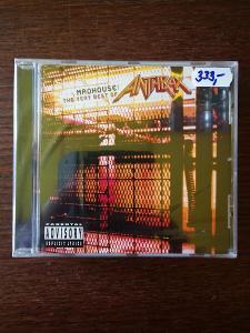 Prodám CD ANTHRAX - MADHOUSE