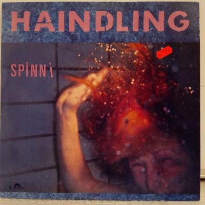LP Haindling - Spinn I, 1985 EX