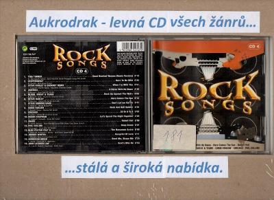 CD/Rock Songs