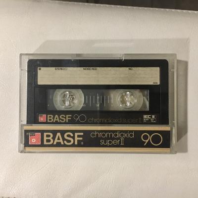 BASF 90 chromdioxid super II