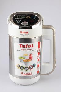 Polévkovar TEFAL Easy soup1000W / kapacita 1.2l/ 4 programy/ Od 1Kč!