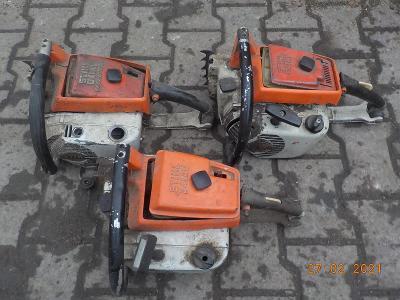 Motorové pily STIHL 041 AV 3 kusy