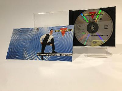 CD PHILIPP KAMM - Still Rock and Roll To Me