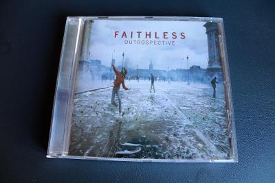 Faithless – Outrospective [CD]