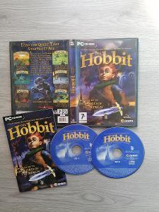 The Hobbit 2003 PC hra