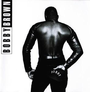 CD BOBBY BROWN - BROWN