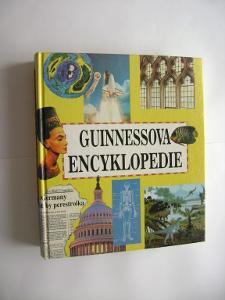 GUINNESSOVA ENCYKLOPEDIE....