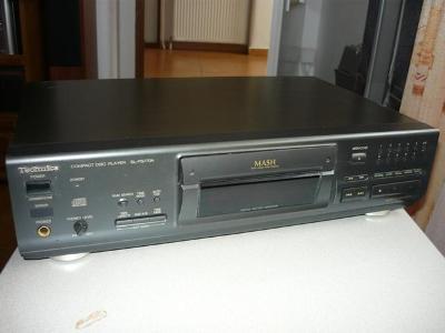 CD přehravač TechnicsSL-PS770A