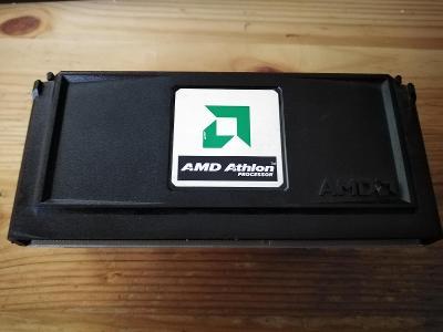CPU AMD Athlon K7 @750 - Slot A