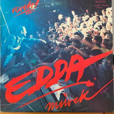 Edda Művek – Viszlát - LP vinyl