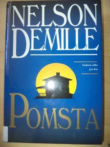 Pomsta - Nelson Demille