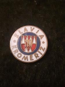 Odznak Slavia Kroměříž