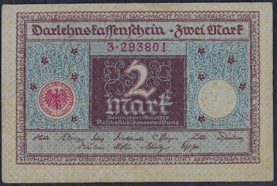 2 Mark 1920 s.3