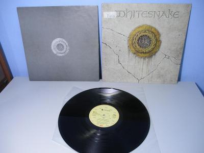 LP WHITESNAKE - 1987 - PĚKNÝ STAV