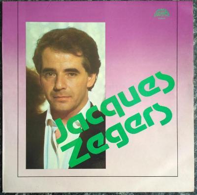 LP Jacques Zegers - Jacques Zegers