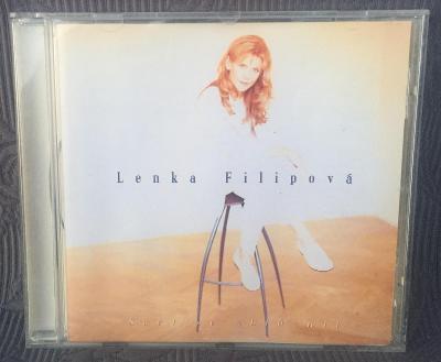 CD -  Lenka Filipová (1997), CD V PĚKNÉM STAVU