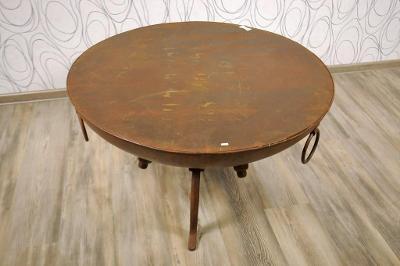 Luxusní design konferenční stolek (11586A) E