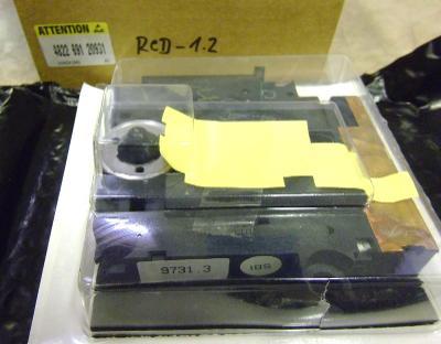 Snímací systém CD Philips RCD1.2/2 (4822 691 20931)