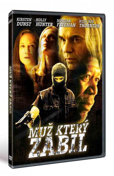 Muž, který zabil - DVD